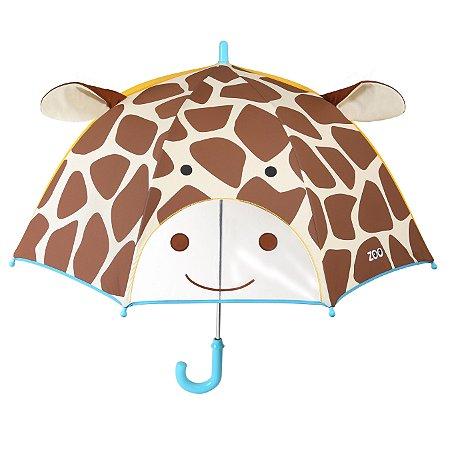 Guarda Chuva Zoo Girafa