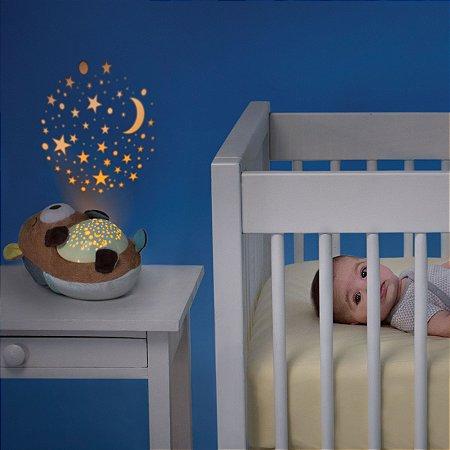 """Urso Moonlight & Melodies """"Me Abrace"""" Skiphop - Para bebes e crianças !!"""