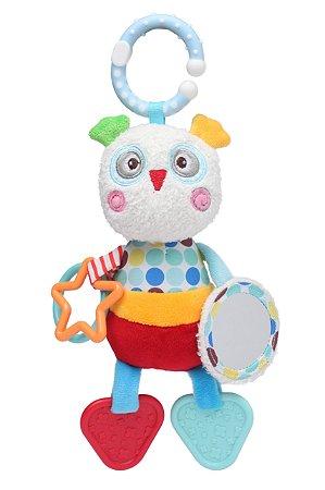 Brinquedo de Pendurar Coruja - Storki