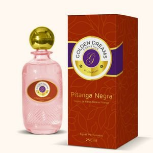 Água de Colônia Pitanga Negra
