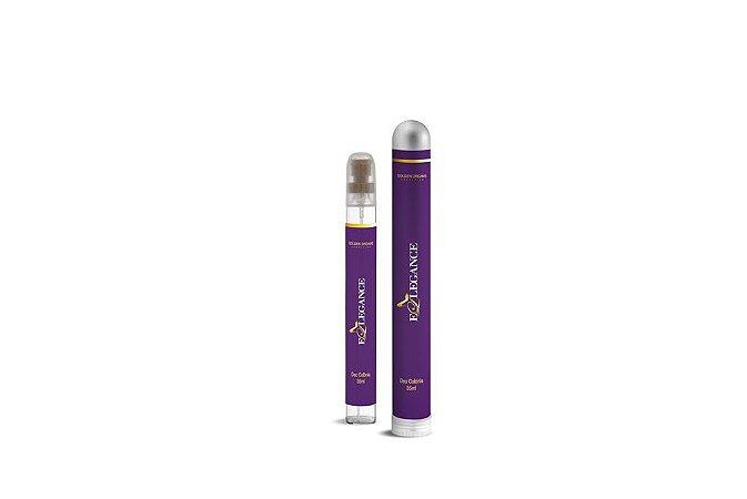 Deo Colônia Golden Dreams Cosmetics  Ellegance - 35 ml