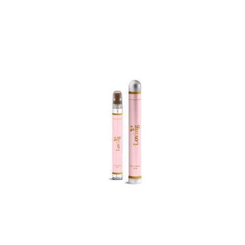 Perfume Feminino Loving Deo Colônia – 35 ml