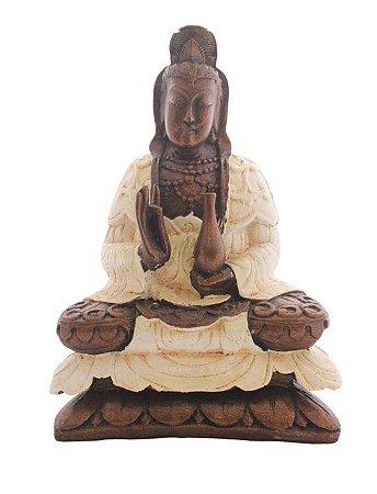 Kuan Yin 30cm