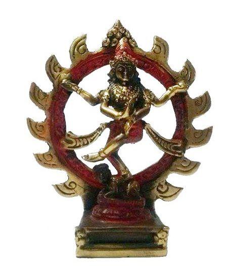 Shiva Nataraja Metal