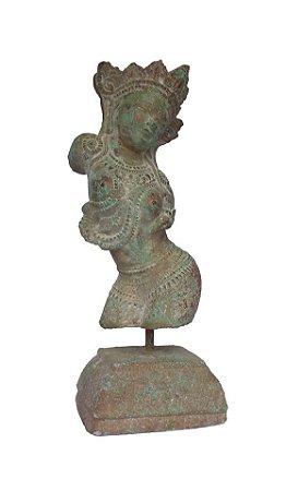 Escultura Sri Dewi