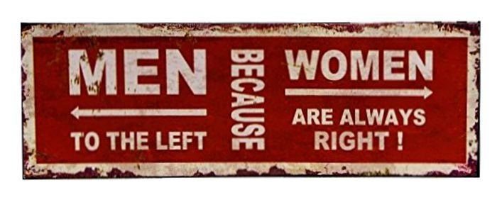 Tela Canvas Women Right