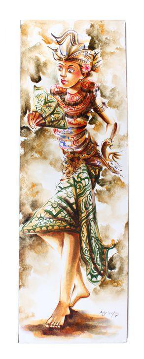 Tela Balinesa 90cm