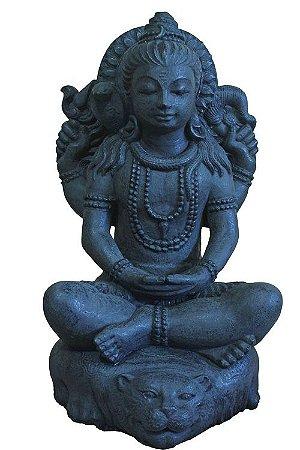 Shiva Cimento 40cm
