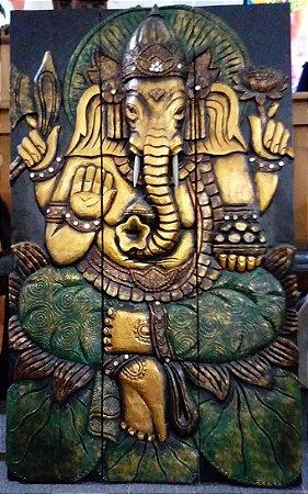 Painel Ganesh 3D