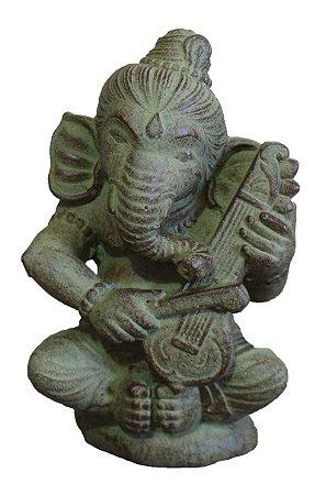 Ganesha 24cm Guitar