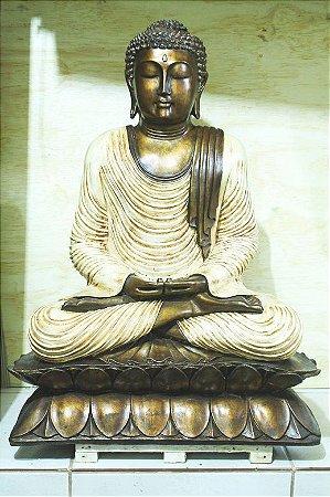 Big Buda Lótus