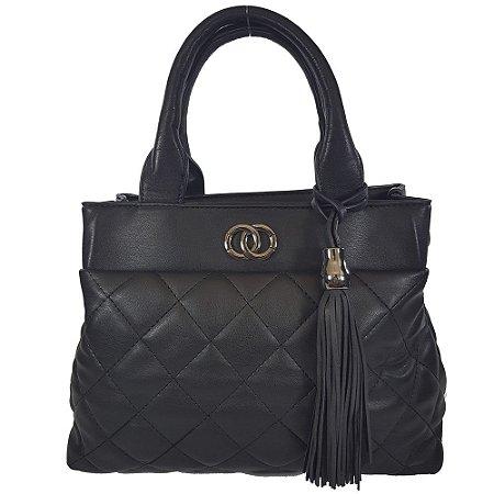 996af6f52 Bolsa Bag Dreams Sophia Pequena Preta - Bolsas Femininas - Bag ...