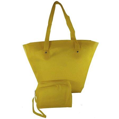 8138796e2 Bolsa Bag Dreams De Praia Impermeável Amarela - Bolsas Femininas ...