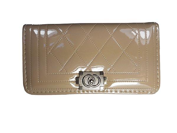 1278c9880 Carteira Bag Dreams Beliza Nude - Bolsas Femininas - Bag Dreams Store