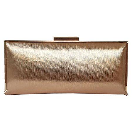 48bc4410a Bolsa Bag Dreams Clutch Lessy Dourada - Bolsas Femininas - Bag ...