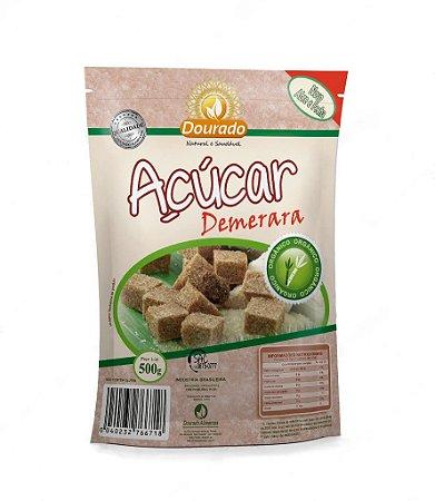 Açúcar Demerara 500g