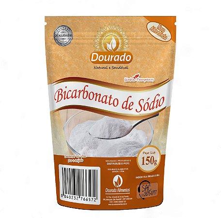 Bicarbonato de Sódio 150g