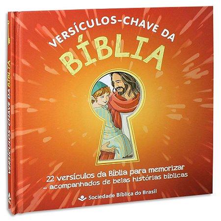 Versículos Chave da Bíblia
