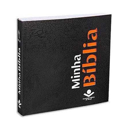 Minha Bíblia - Nova Tradução Na Linguagem de Hoje - NTLH