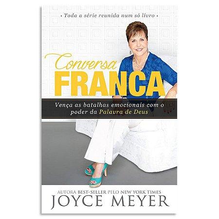 Conversa Franca - livro único