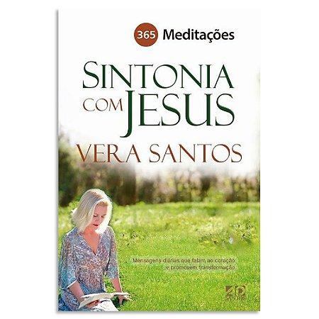 Sintonia com Jesus - 365 Meditações