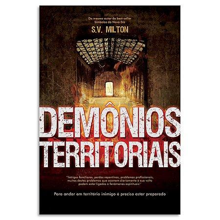 Demônios Territoriais S. V. Milton