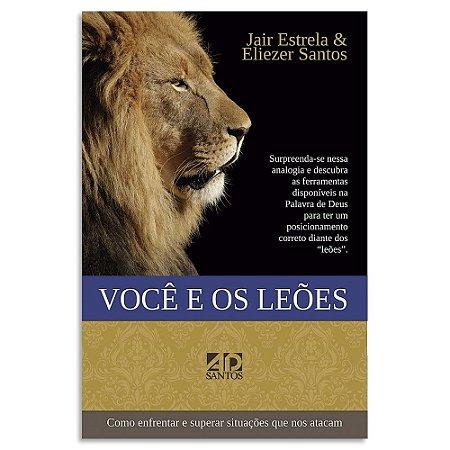 Você e os Leões