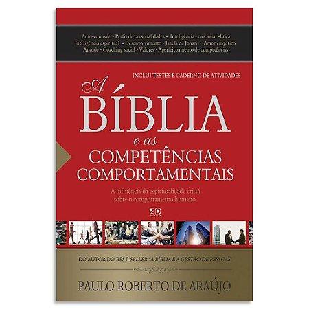 A Bíblia e As Competências Comportamentais