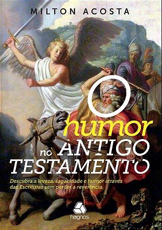 Humor no Antigo Testamento