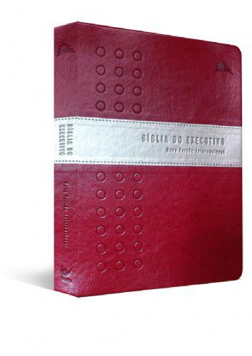 Bíblia NVI do Executivo
