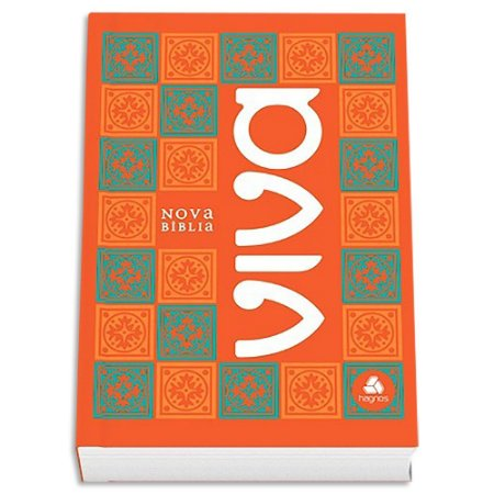 Nova Bíblia Viva Clássica