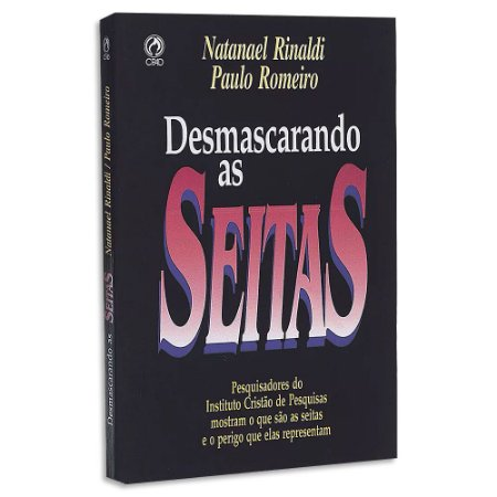 Desmascarando as Seitas