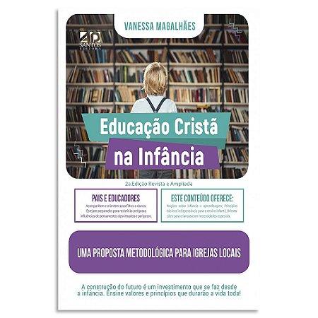 Educação Cristã na Infância