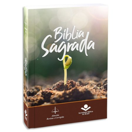 Bíblia para Evangelismo RC Ilustrada - Kit com 12