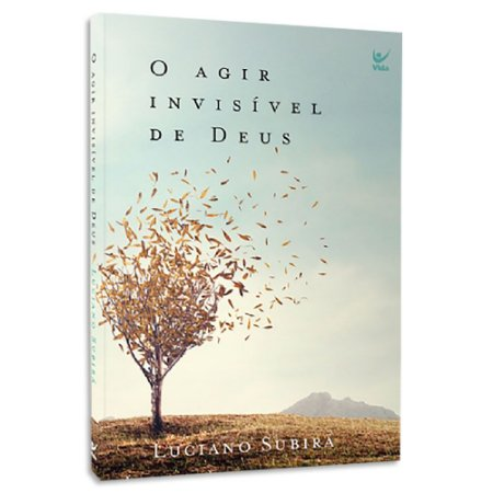 O Agir Invisível de Deus de Luciano Subirá