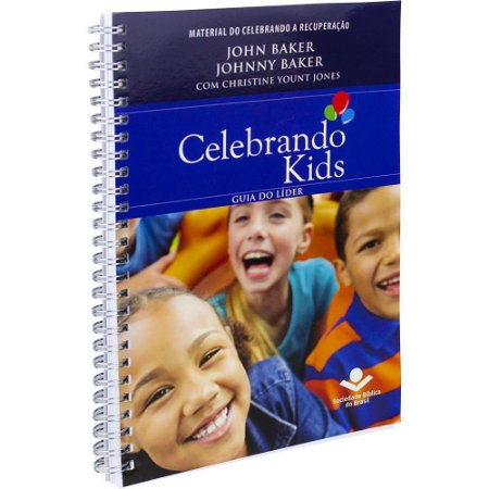 Celebrando Kids - Guia do Líder