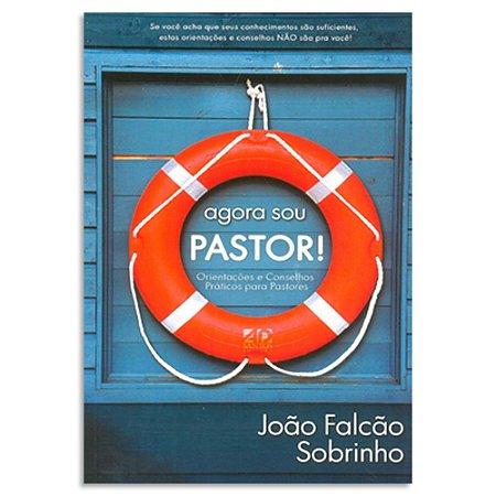 Agora Sou Pastor!