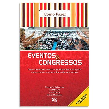 Como Fazer - Eventos e Congressos