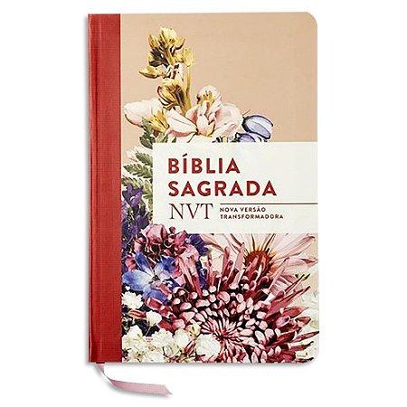 Bíblia NVT Buque