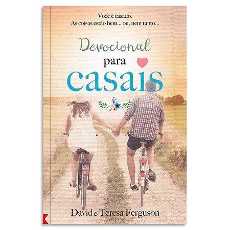 Devocional Para Casais – 2º Edição