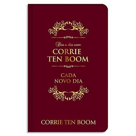 Dia a Dia com Corrie Ten Boom Versão Luxo
