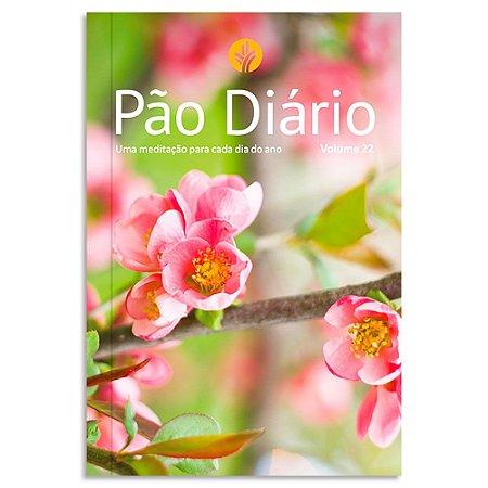 Pão Diário Vol. 22 – Capa Feminina