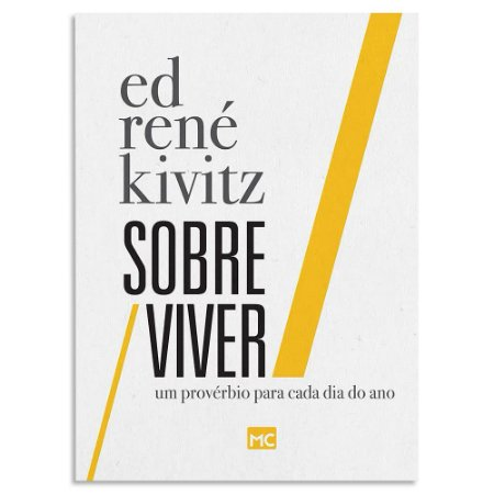 Devocional Sobre Viver - Ed René Kivitz
