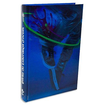 Bíblia de Liderança Jovem NTLH Azul