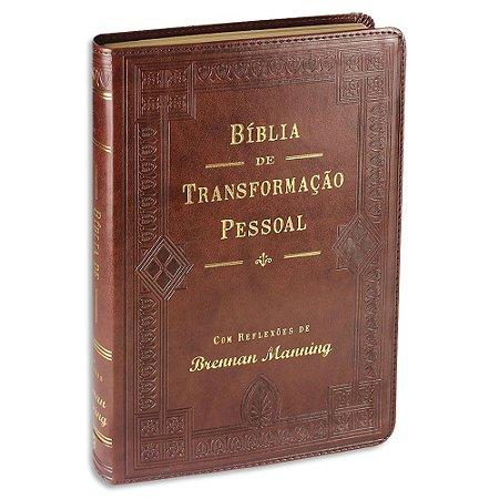 Bíblia de Transformação Pessoal NTLH