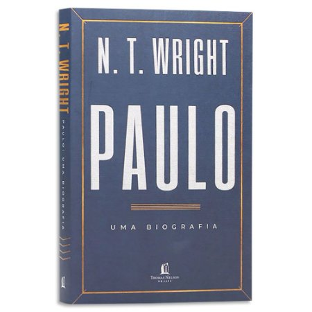 Paulo - N.T. Wright