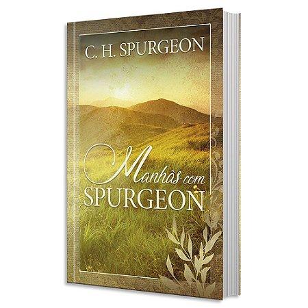 Devocional Manhãs com Spurgeon