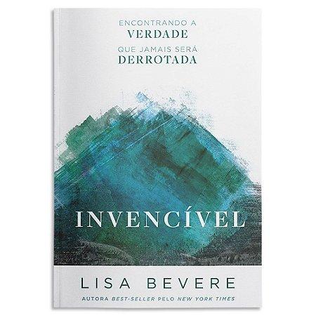 Invencível - Lisa Bevere