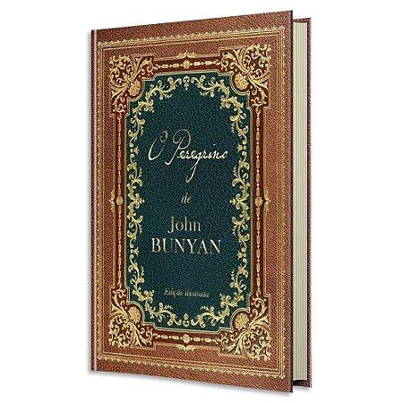 O Peregrino de John Bunyan - Capa Dura