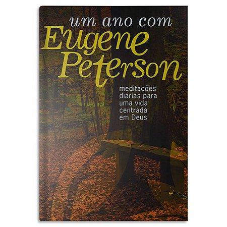 Devocional Um ano com Eugene Peterson